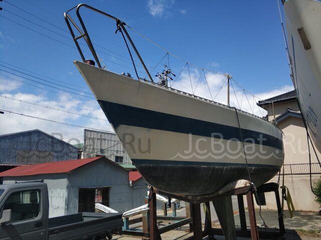 яхта моторная F27 1986 г.