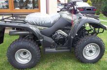 квадроцикл SUZUKI LT-F 250 FL4