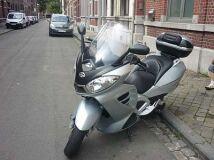 скутер MALAGUTI C MAX500