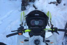 снегоход BRP SKI-DOO SUMMIT FREERIDE 154