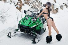 снегоход ТАЙГА ТАЙГА