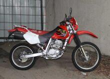 эндуро HONDA XR 250