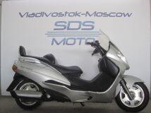 скутер SUZUKI SKYWAVE 250