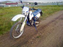 эндуро SUZUKI DR350