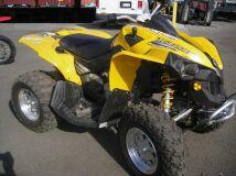 квадроцикл BRP RENEGADE 800R