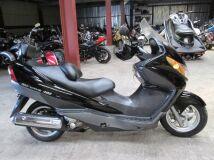 макси-скутер SUZUKI SKYWAVE 400 CK43A-102832