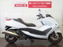 макси-скутер YAMAHA MAJESTY
