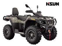квадроцикл AVITAL HSUN HS750 2-UP