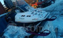 снегоход POLARIS 600