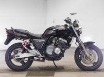 мотоцикл HONDA CB400SF арт.1066