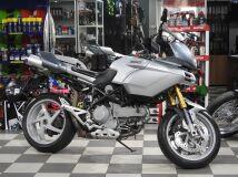 мотоцикл DUCATI MULTISTRADA арт.5114