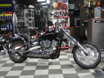 мотоцикл YAMAHA XVS400 DRAGSTAR арт.5525