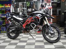 мотоцикл BMW F800GS арт.3846