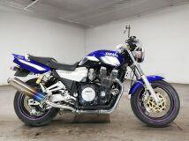 мотоцикл YAMAHA XJR1200 арт.5266