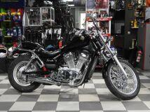 мотоцикл SUZUKI VS750 INTRUDER арт.0423