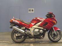 мотоцикл KAWASAKI ZZR400 арт.1627