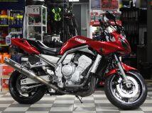 мотоцикл YAMAHA FZS1000 арт.7546