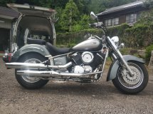 мотоцикл YAMAHA XVS 1100 арт.7616