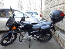 мотоцикл YAMAHA YBR125ESD