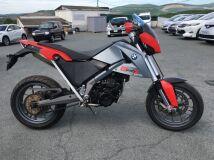 мотоцикл BMW BMW F650 WB1016703737XB00407