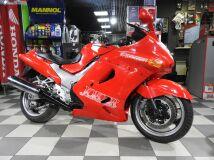 мотоцикл KAWASAKI ZZ-R1100 арт.6967