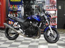 мотоцикл SUZUKI GSX1400 арт.2192