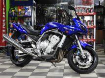 мотоцикл YAMAHA FZS1000 арт.9412