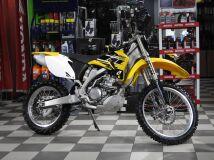мотоцикл YAMAHA YZ250F арт.3698