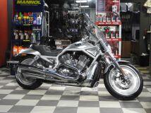 мотоцикл HARLEY-DAVIDSON V-ROD 1130 арт.4155