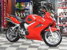 мотоцикл HONDA VFR800 арт.0254