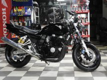 мотоцикл YAMAHA XJR400R арт.3370