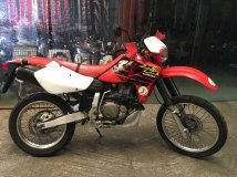эндуро HONDA XR 650 R JH2RE0196YK100097
