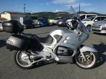 мотоцикл BMW BMW 1150RT WB10419J84ZM68286