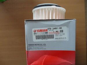 Фильтр воздушный на YAMAHA V STAR 650 SILVERADO 4TR-14451-