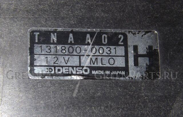 Коммутатор на HONDA VFR400R NC21