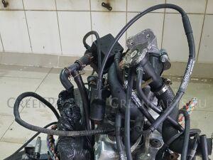 Двигатель на SUZUKI Banbit J705