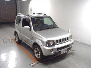 Антенна на Suzuki Jimny JB43W JB33W JB23W M13A G13B K6A OTL.COCT.