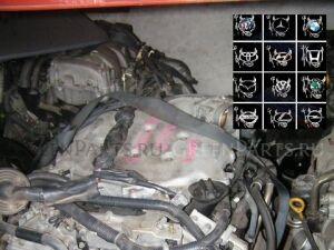 Двигатель на Infiniti FX35 S51 VQ35DE VQ35DE