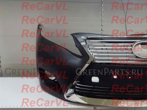 Бампер на Toyota Camry SV42, ACV45, ACV41