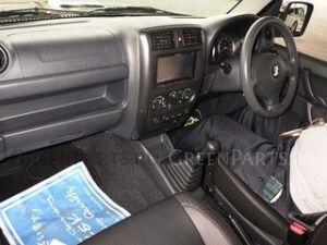 Раздатка на Suzuki Jimny JB23W K6A 2010 MT