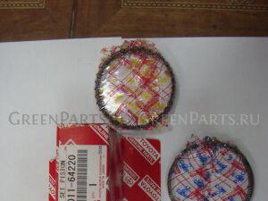 Кольца поршневые на Toyota Corolla CE90 1C 13011-64220