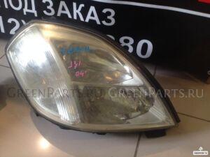 Фара на Nissan Teana J31 10063740