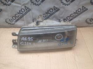 Фара на Toyota Corolla AE95 12274