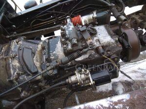 Кпп механическая на Nissan DIESEL MK210 FE6