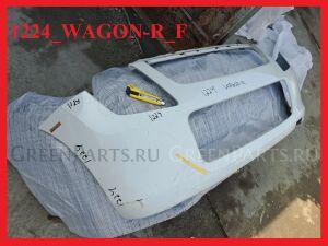 Бампер на Suzuki Wagon R MH23S 1224