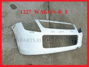 Бампер на Suzuki Wagon R MH23S 1227