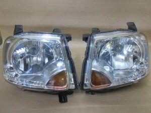 Фара на Mitsubishi Ek Classy H81W P3728