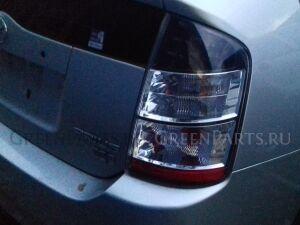 Стоп на Toyota Prius NHW20