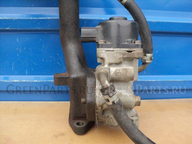 Клапан egr на Mitsubishi Pajero IO H77W 4G94