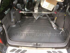Коврик багажника на Subaru Forester SF5